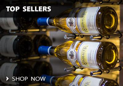 Ultra Popular Modern Metal Wine Racks For Sale