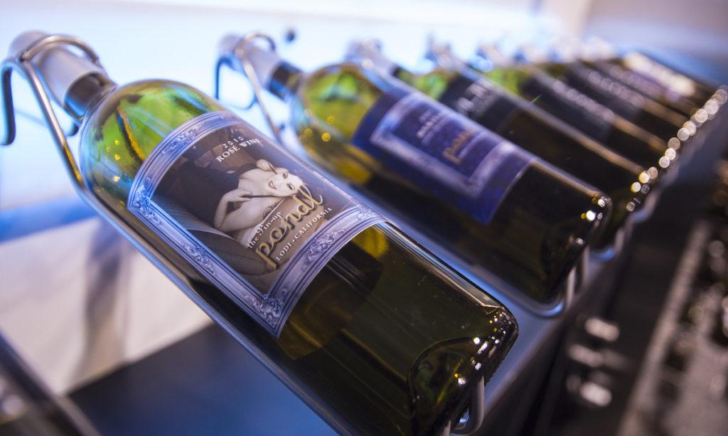Custom Wine Cellars Ultra Cradle Wine Rack Ultra Wine Racks & Cellars