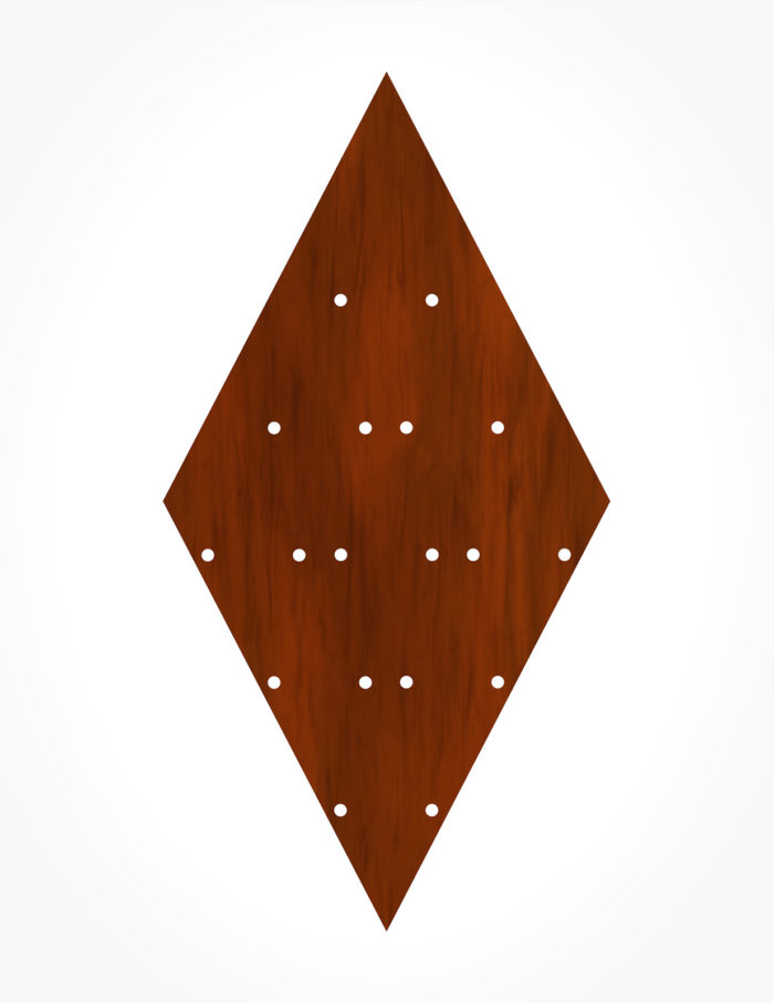 Ultra-Fusion_Diamond_Straight-MED-Faceplate-Med_Stain-1